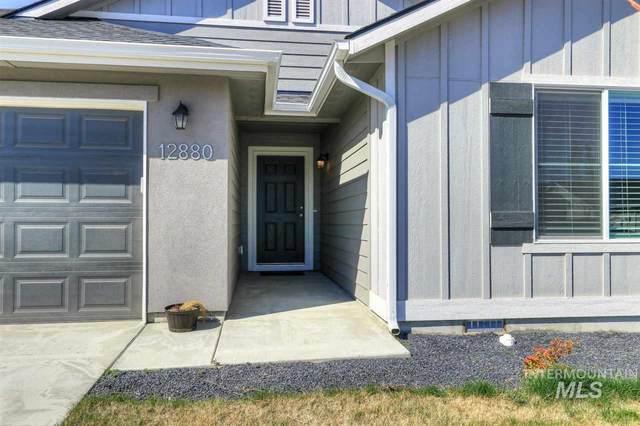 12880 Ironstone Dr., Nampa, ID 83651 (MLS #98764420) :: Build Idaho