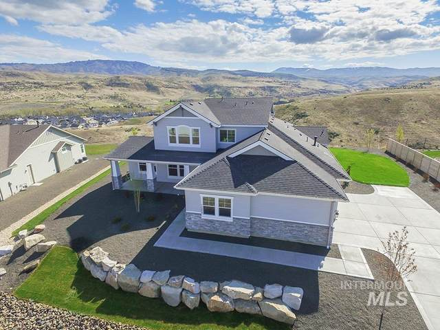 11570 N Barn Owl Way, Boise, ID 83714 (MLS #98764438) :: Build Idaho