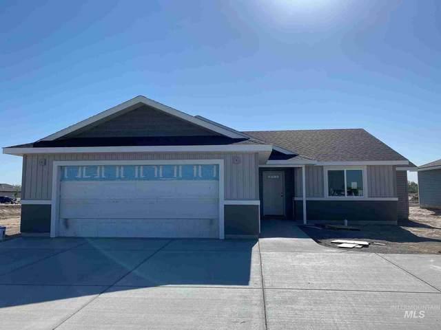 1473 Kenyon Rd, Twin Falls, ID 83301 (MLS #98764491) :: Boise River Realty