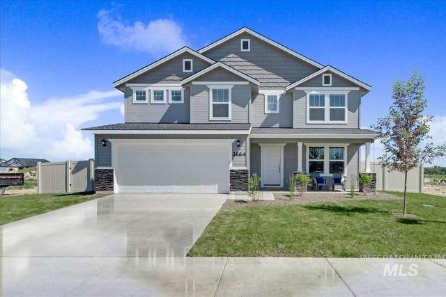 2518 N Ridgecreek Avenue, Kuna, ID 83634 (MLS #98764664) :: Story Real Estate