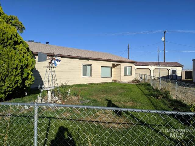 309 W Rocky Lane, Heyburn, ID 83336 (MLS #98764816) :: Idaho Real Estate Pros