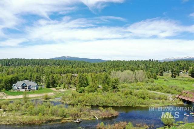 217 Morgan Dr, Mccall, ID 83638 (MLS #98764849) :: Boise Valley Real Estate