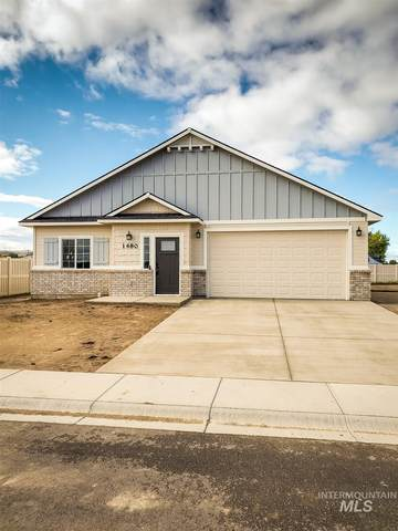 1480 Cantebria Way, Payette, ID 83661 (MLS #98764868) :: Jon Gosche Real Estate, LLC
