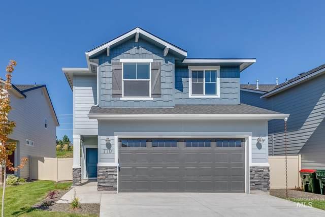 770 E Whiskey Flats St, Meridian, ID 83642 (MLS #98765003) :: Idaho Real Estate Pros