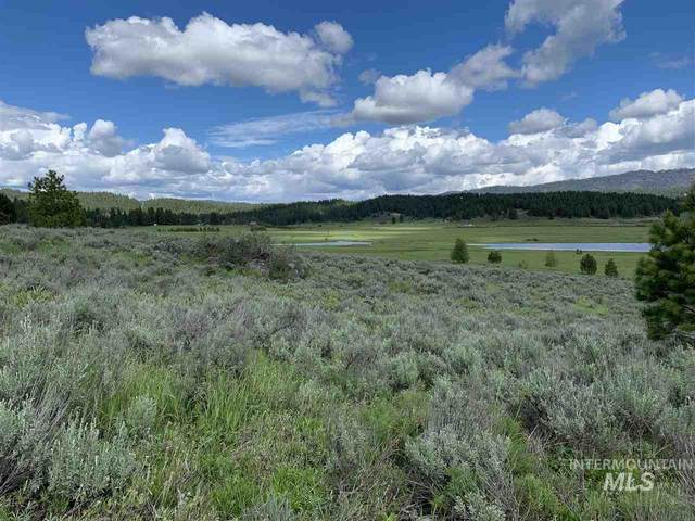 Lot 7 Blk 2 Wilderness Lake Rd, High Valley, ID 83611 (MLS #98765007) :: New View Team