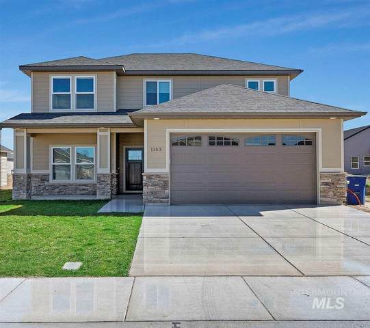 1153 Terra Ave, Twin Falls, ID 83301 (MLS #98765064) :: Story Real Estate