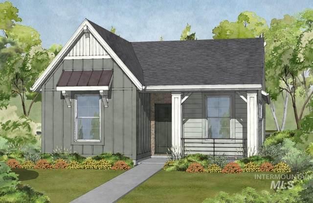 10167 Silversun St., Nampa, ID 83687 (MLS #98765087) :: Minegar Gamble Premier Real Estate Services
