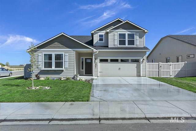 3907 Nantucket, Caldwell, ID 83605 (MLS #98765259) :: Jon Gosche Real Estate, LLC