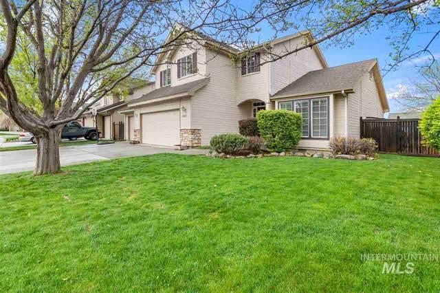 4297 Borrego, Boise, ID 83713 (MLS #98765269) :: Boise River Realty