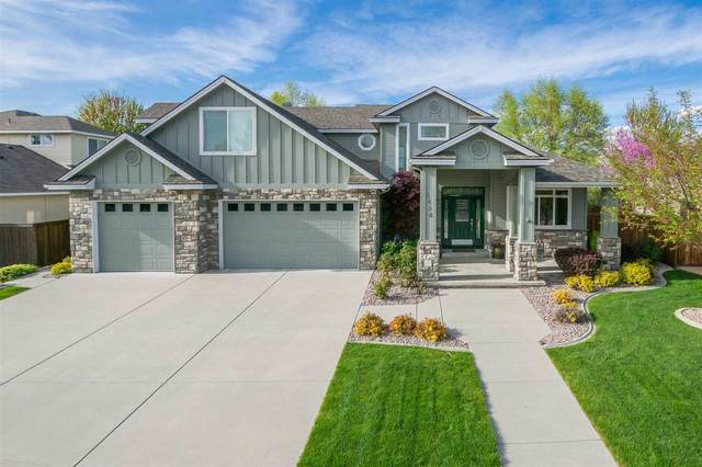 5426 S Pegasus Way, Boise, ID 83716 (MLS #98765273) :: Navigate Real Estate
