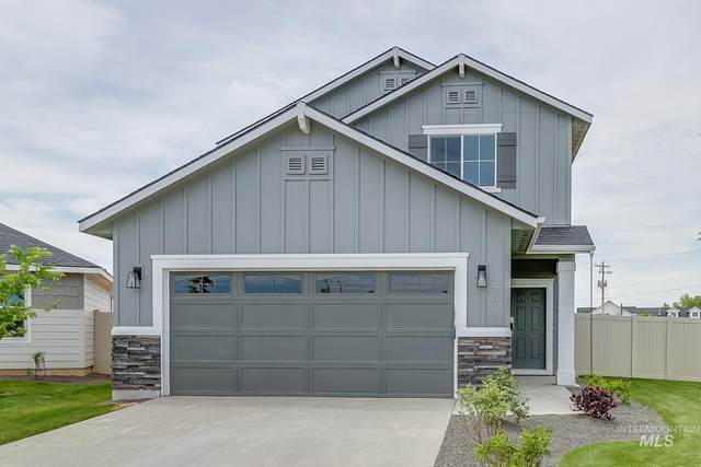 7085 S Birch Creek Ave, Meridian, ID 83642 (MLS #98765297) :: Build Idaho