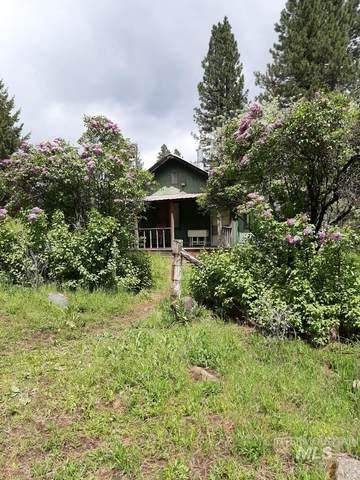 5489 Hwy 95, New Meadows, ID 83654 (MLS #98765316) :: Boise Home Pros