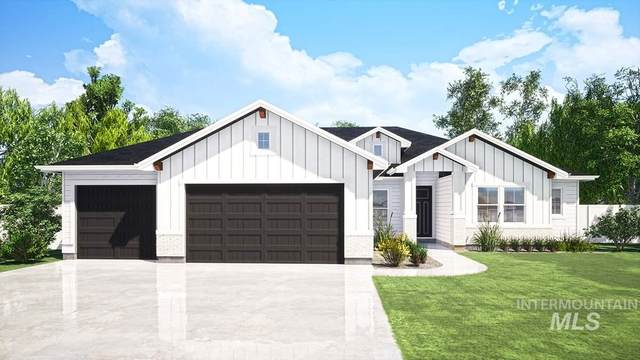 1869 N Rockdale Ave, Kuna, ID 83642 (MLS #98765544) :: City of Trees Real Estate