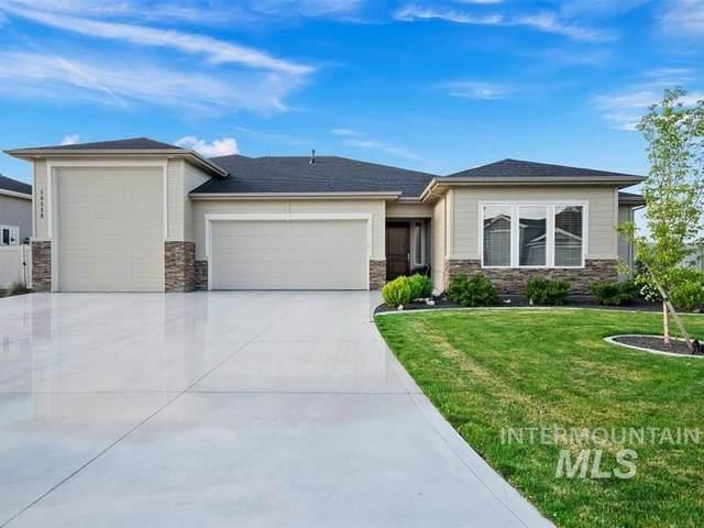 10510 W Wild Iris St, Star, ID 83669 (MLS #98765585) :: Navigate Real Estate