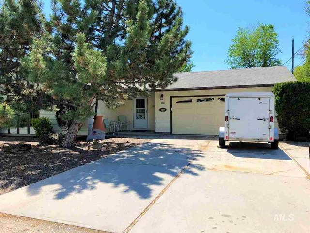 2309 W Sunset Avenue, Boise, ID 83702 (MLS #98765661) :: Team One Group Real Estate