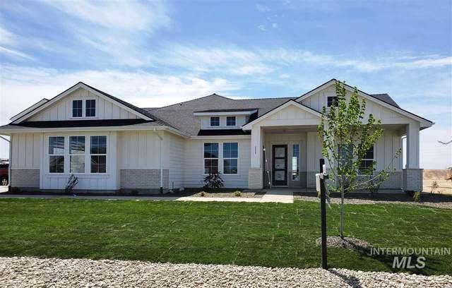 15323 Pronghorn Court, Caldwell, ID 83607 (MLS #98765855) :: Jon Gosche Real Estate, LLC