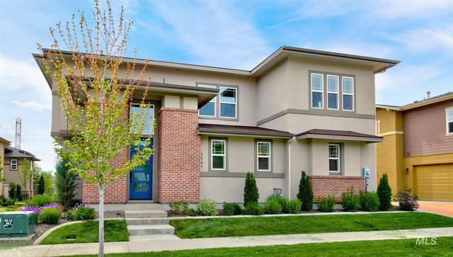 3541 S Pheasant Tail Way, Boise, ID 83716 (MLS #98765879) :: Boise River Realty