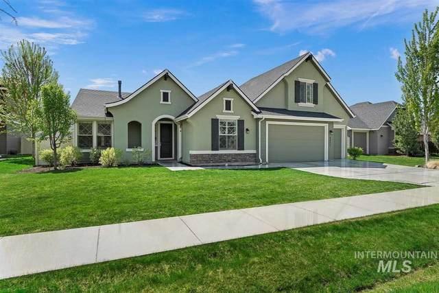 4077 W Cardon St., Eagle, ID 83616 (MLS #98766068) :: Jon Gosche Real Estate, LLC