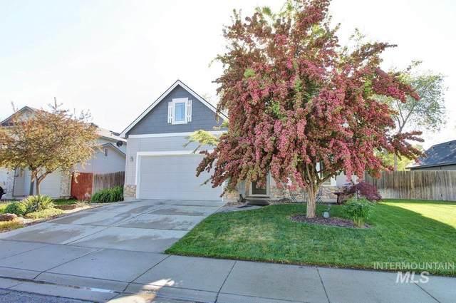 8367 N Dodgin, Boise, ID 83714 (MLS #98766151) :: Jon Gosche Real Estate, LLC