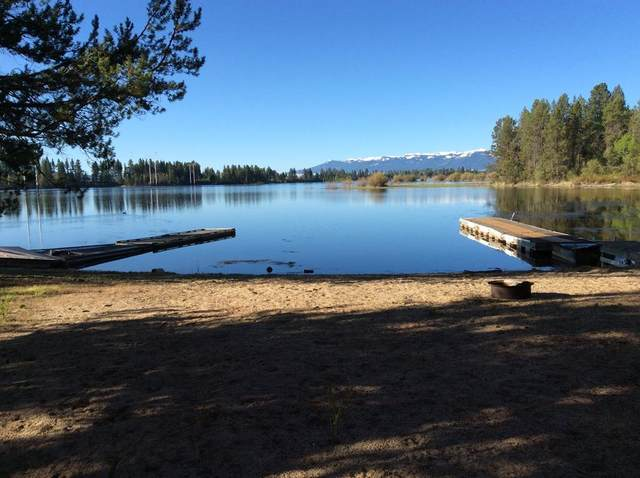 79 Westwind Lane, Donnelly, ID 83615 (MLS #98766246) :: Navigate Real Estate