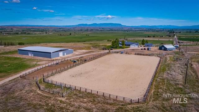 6775 Little Lane, New Plymouth, ID 83655 (MLS #98766305) :: Navigate Real Estate