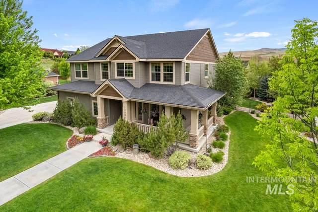 12507 N Humphreys Way, Boise, ID 83714 (MLS #98766397) :: Team One Group Real Estate