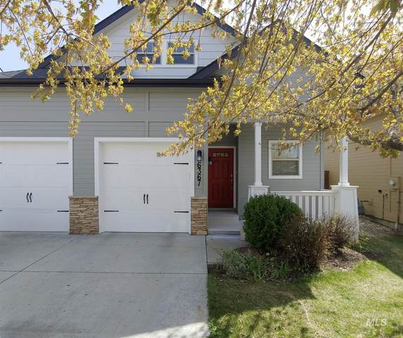 6367 W Filly, Boise, ID 83703 (MLS #98766416) :: Story Real Estate
