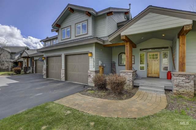 1912 Nordic Village Circle #5, Mccall, ID 83638 (MLS #98766466) :: Jon Gosche Real Estate, LLC