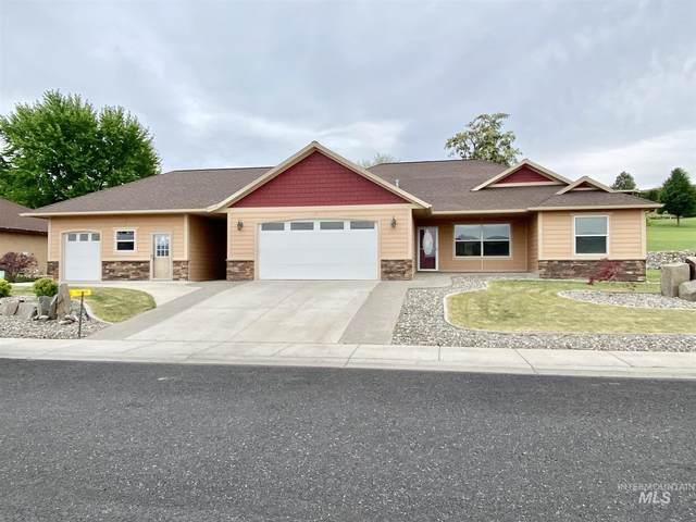 3979 Ridgewater Drive, Lewiston, ID 83501 (MLS #98766555) :: Boise River Realty