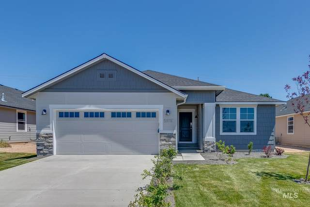 5976 S Donaway Ave, Meridian, ID 83642 (MLS #98766628) :: Boise Home Pros