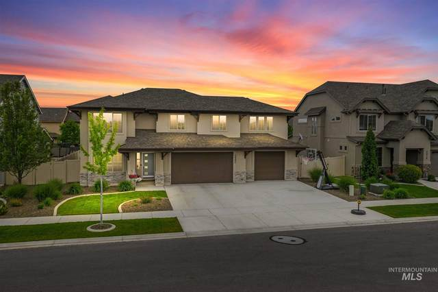 2402 E Taormina, Meridian, ID 83642 (MLS #98766684) :: Boise River Realty
