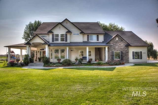 23854 Emmett Road, Caldwell, ID 83607 (MLS #98766707) :: Full Sail Real Estate