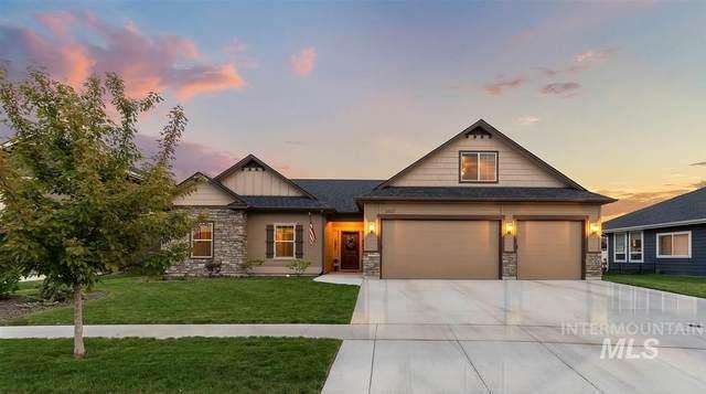 2657 E Basalt Ct., Nampa, ID 83686 (MLS #98766716) :: Jon Gosche Real Estate, LLC
