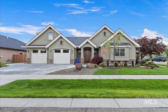 10141 W Wildbranch St, Star, ID 83669 (MLS #98766765) :: Navigate Real Estate