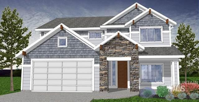 8987 S Formosa Way, Kuna, ID 83634 (MLS #98766911) :: Build Idaho