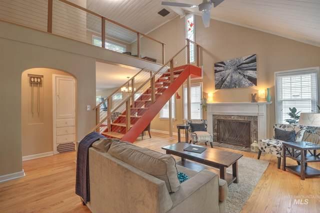 1310 N 25th Street, Boise, ID 83702 (MLS #98767006) :: Navigate Real Estate