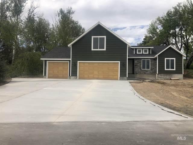 106 Riverside Dr., Buhl, ID 83316 (MLS #98767124) :: Jon Gosche Real Estate, LLC