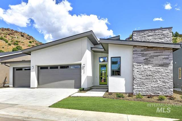 1536 S Boulder View Lane, Boise, ID 83712 (MLS #98767143) :: Full Sail Real Estate