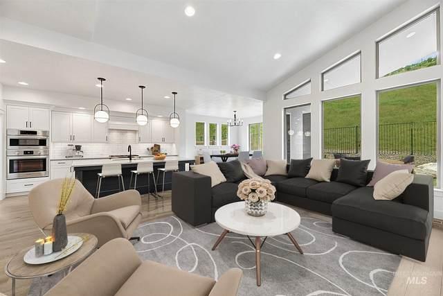 1530 S Boulder View Lane, Boise, ID 83712 (MLS #98767184) :: Jon Gosche Real Estate, LLC