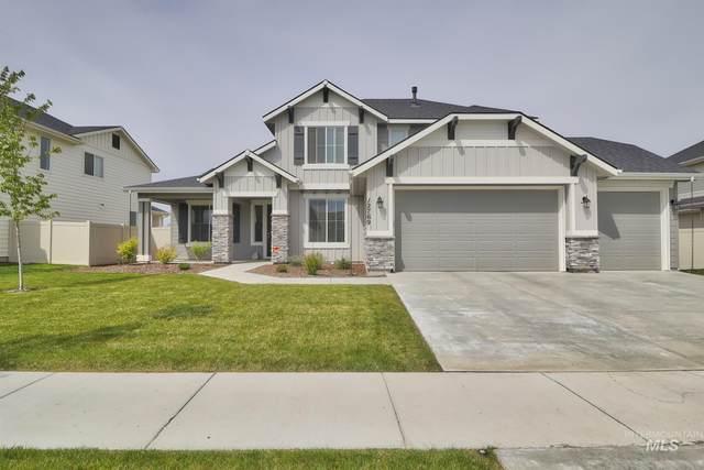 12769 S Transport Way, Nampa, ID 83686 (MLS #98767195) :: Jon Gosche Real Estate, LLC