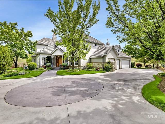 1734 E Braemere Rd, Boise, ID 83702 (MLS #98767275) :: Story Real Estate