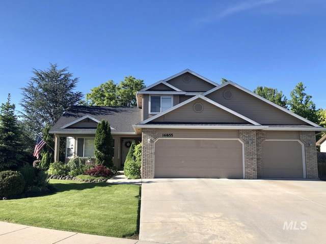16855 N Gentry Dr, Nampa, ID 83687 (MLS #98767325) :: Boise River Realty