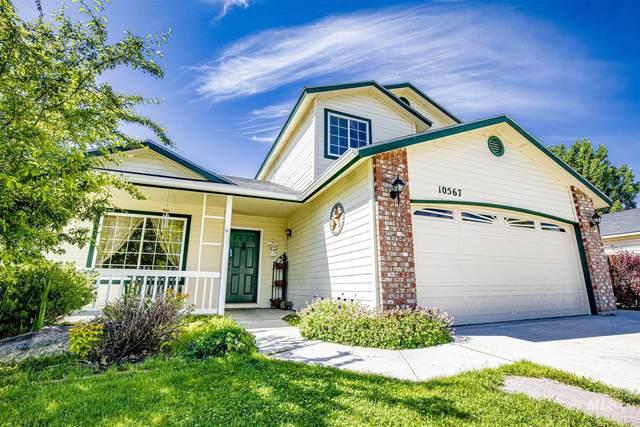 10567 W. Hazelwood, Star, ID 83669 (MLS #98767461) :: Jon Gosche Real Estate, LLC