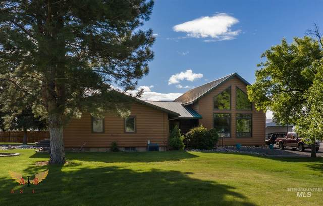 352 S 500 W, Jerome, ID 83338 (MLS #98767514) :: Juniper Realty Group