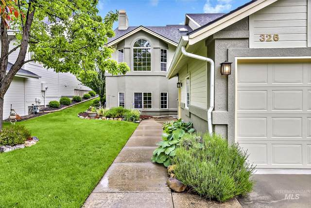 326 S Granite Way, Boise, ID 83712 (MLS #98767673) :: Jon Gosche Real Estate, LLC