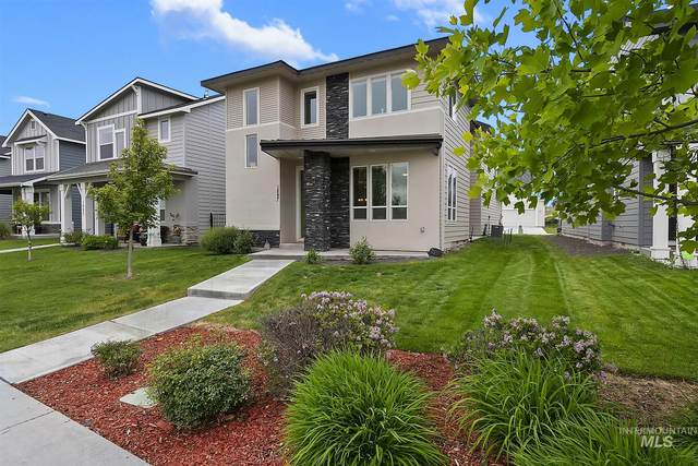 1897 W American Fork Dr, Meridian, ID 83642 (MLS #98767674) :: City of Trees Real Estate