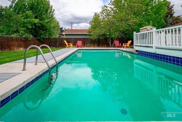2104 W Canal Street, Boise, ID 83705 (MLS #98767821) :: Full Sail Real Estate