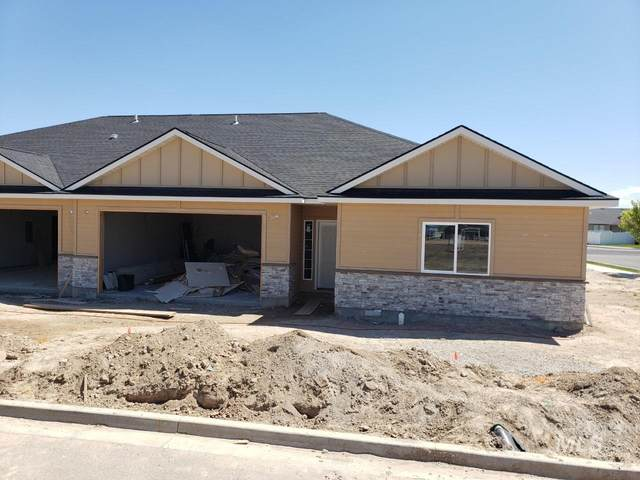 1087 Easy Avenue, Twin Falls, ID 83301 (MLS #98767861) :: Story Real Estate