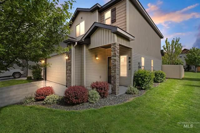 8823 W Pine Nut, Boise, ID 83709 (MLS #98767865) :: Adam Alexander