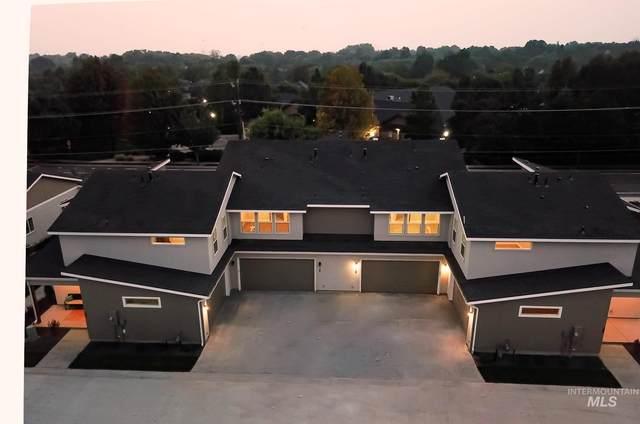 38 E Ranch Drive, Eagle, ID 83616 (MLS #98767975) :: Boise Home Pros